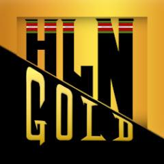 Hmar Limited Nation GOLD