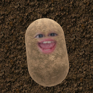 Pebble the Potato