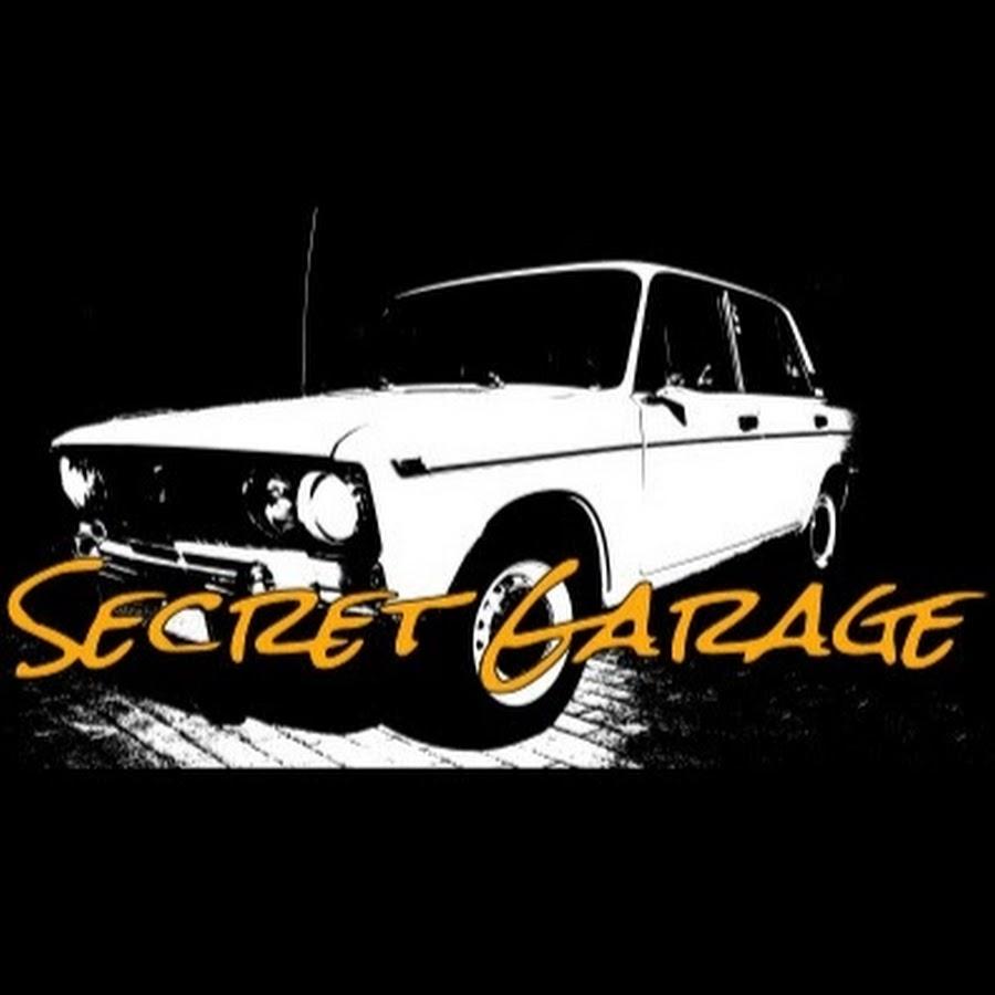 Secret Garage