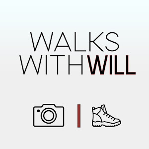 WALKS WITH WILL