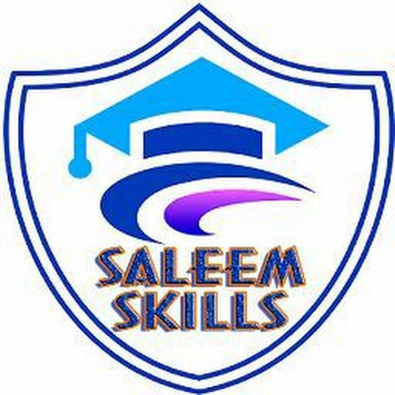 SALEEM SKILLS (saleem-skills)