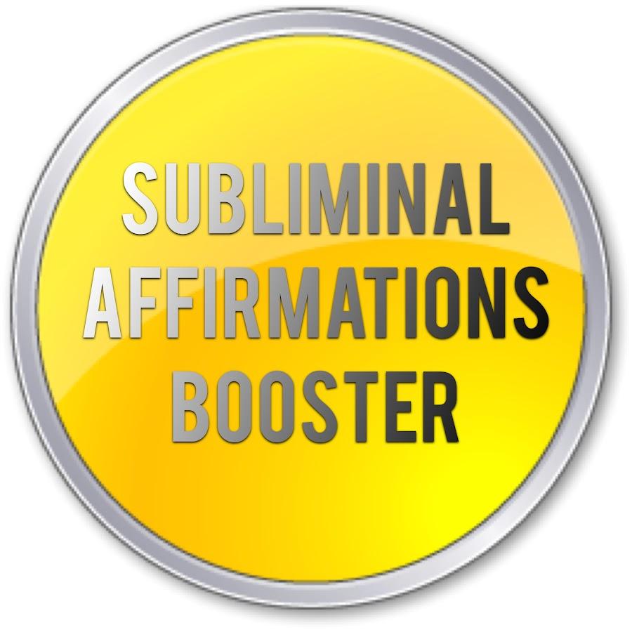 Subliminal Affirmations