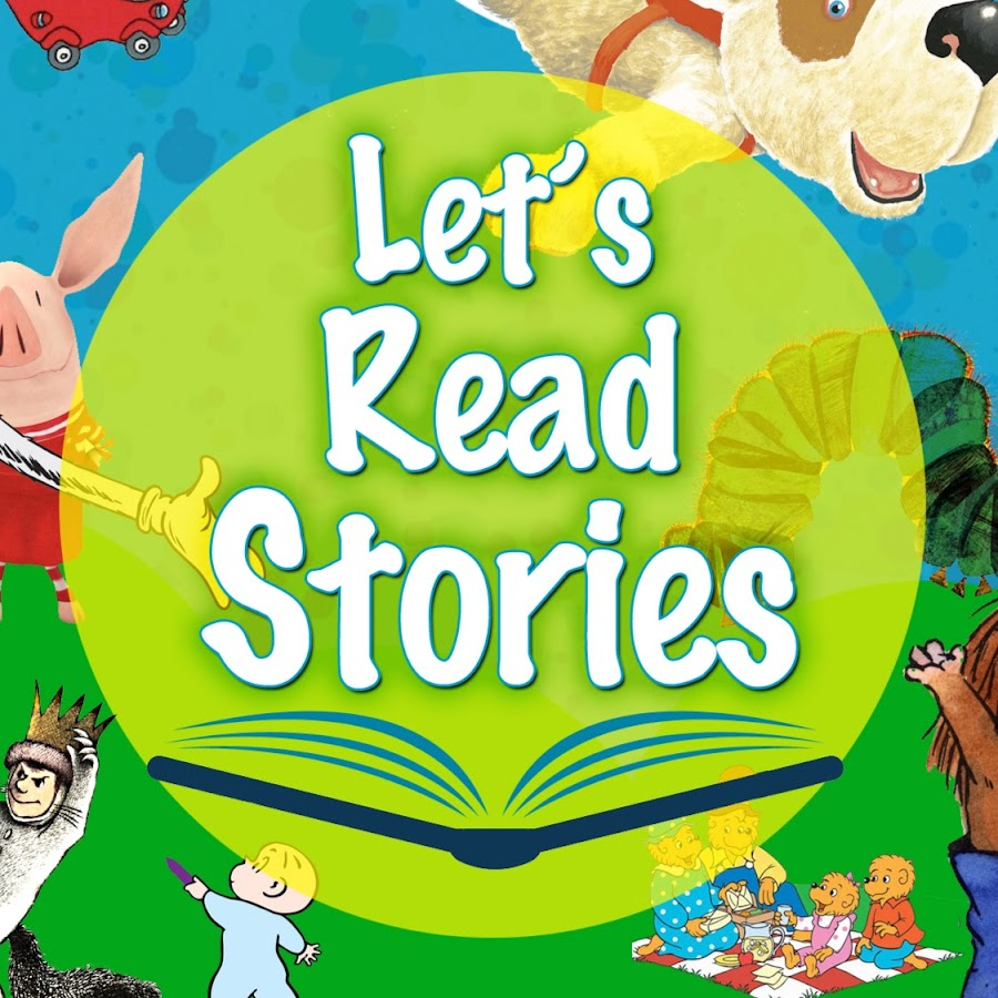 Let's Read Stories