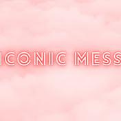 Iconic Mess