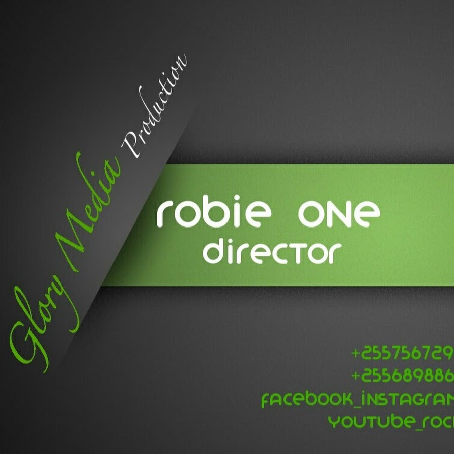 Director Robie one