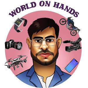 World on Hands