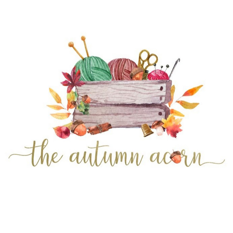 The Autumn Acorn Knits