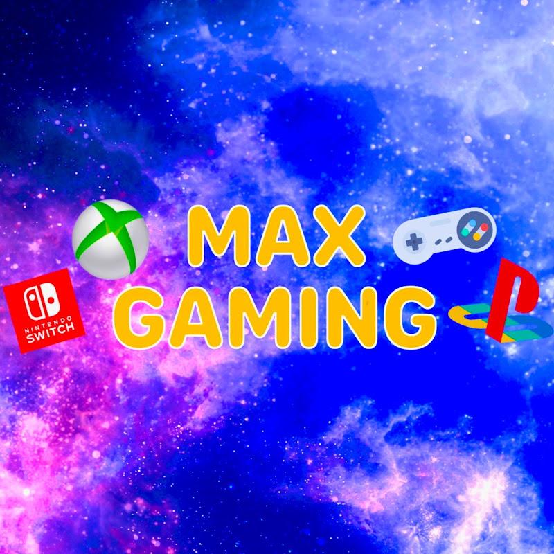 Max Gaming