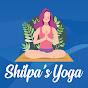 Shilpa's Yoga Avatar