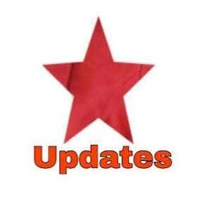 Star Updates