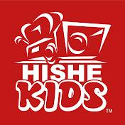 HISHE Kids net worth