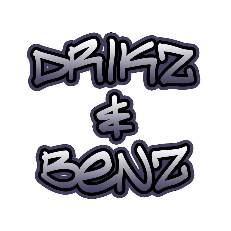 Drikz Benz YouTube channel avatar