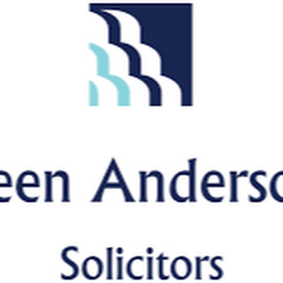 Reen Anderson Solicitors - YouTube
