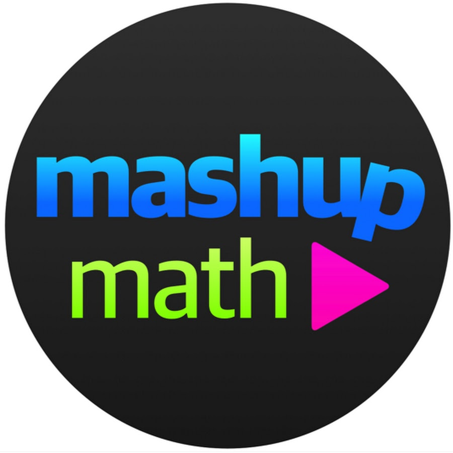 Mashup Math - YouTube