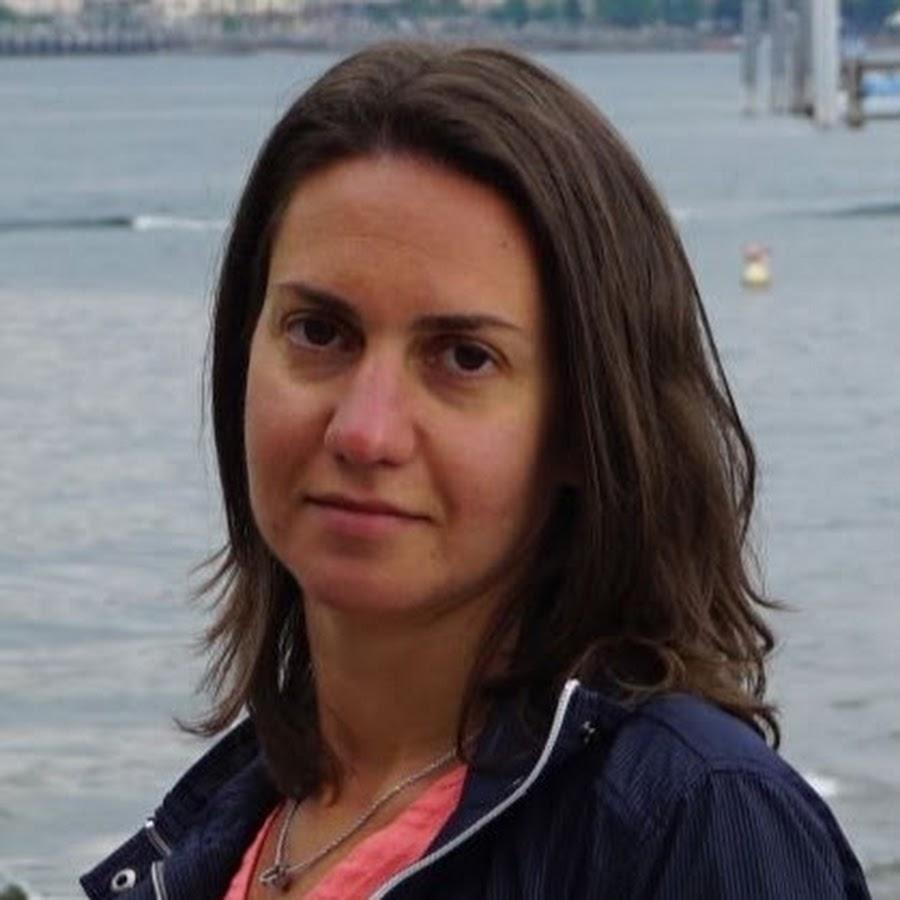 Marina Guralnik