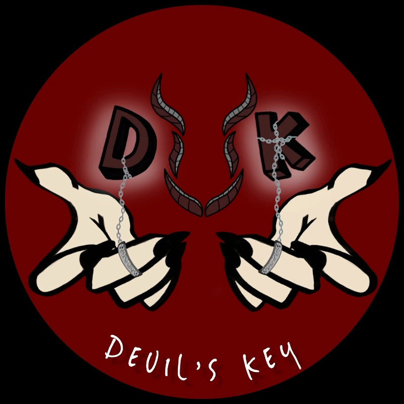 Logo for Devils Key