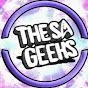 The SA Geeks
