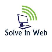 Solve in Web net worth