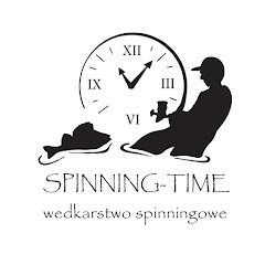 Spinning-Time Wędkarstwo Spinningowe