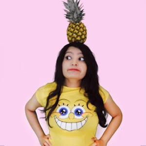 Laughing Ananas
