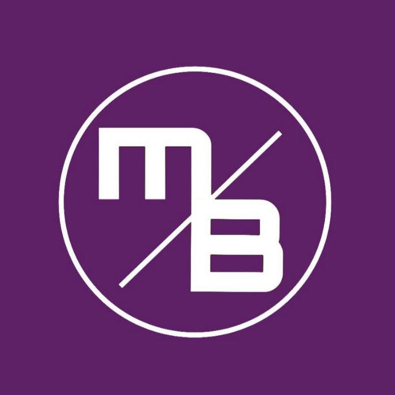 Logo for Mad Balance