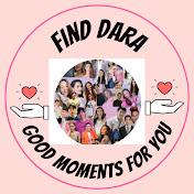 Find Dara