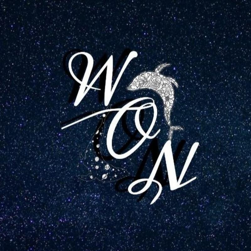 Logo for W.O.N