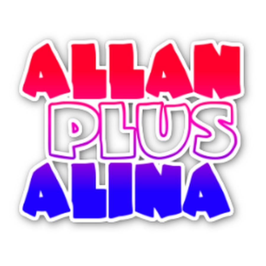 Allan plus Alina &
