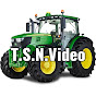 AgriCultureVideo's ACV - @tonnie687 - Youtube