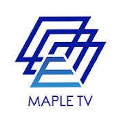 Maple TV Avatar