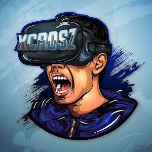 Xcrosz YouTube channel image