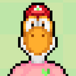 PixelatedYoshi