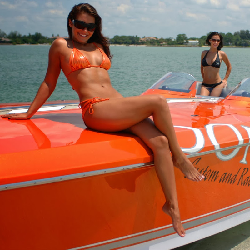 Beyond Performance Powerboats