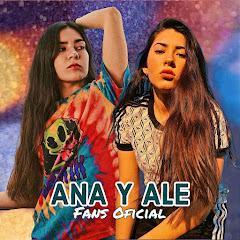 Ana y Ale Fans Oficial