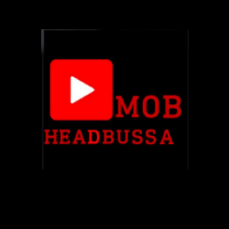 MOB HEADBUSSA