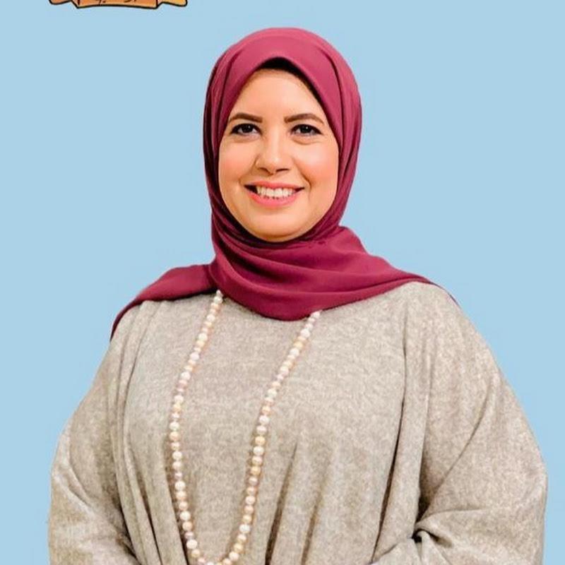 فاطمة أبو حاتي - Fatma Abu Haty