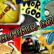 Apleren Aga net worth