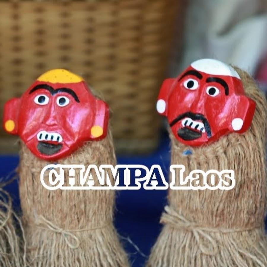 Champa Laos Channel