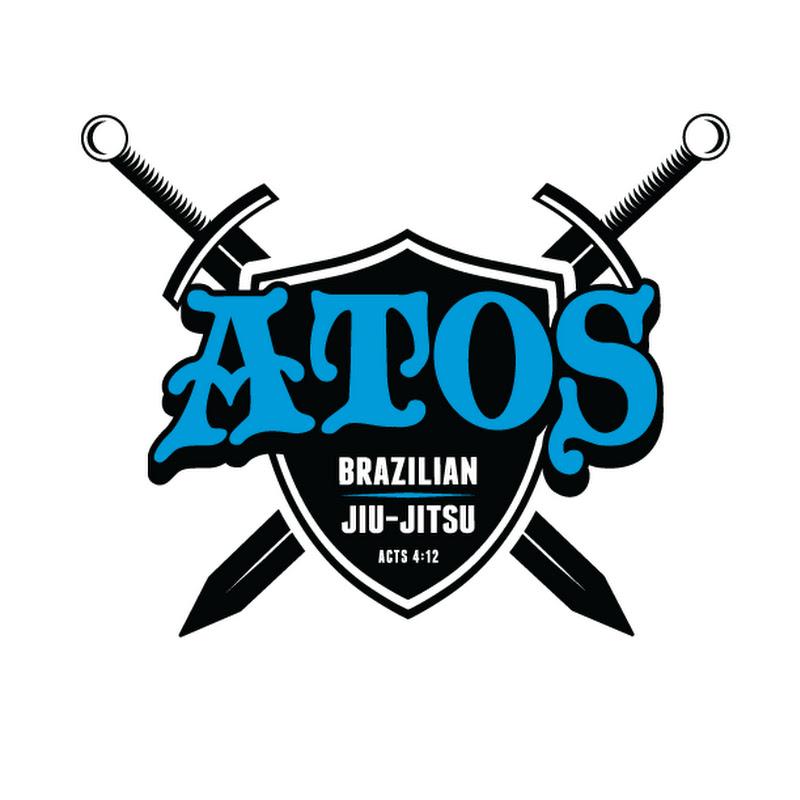 Atos Jiu-Jitsu HQ   World's Best BJJ Academy - Home Page