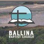 Ballina Baptist Church