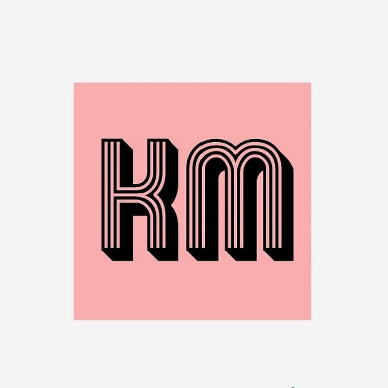 Logo for KkuM KM