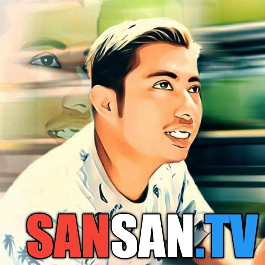 SANSAN TV