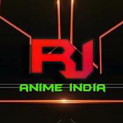 RJ Anime India net worth