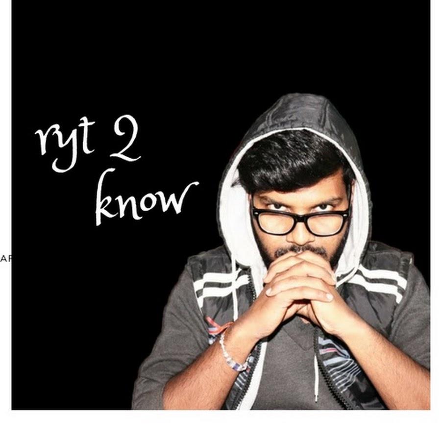 RyT 2 KNOw