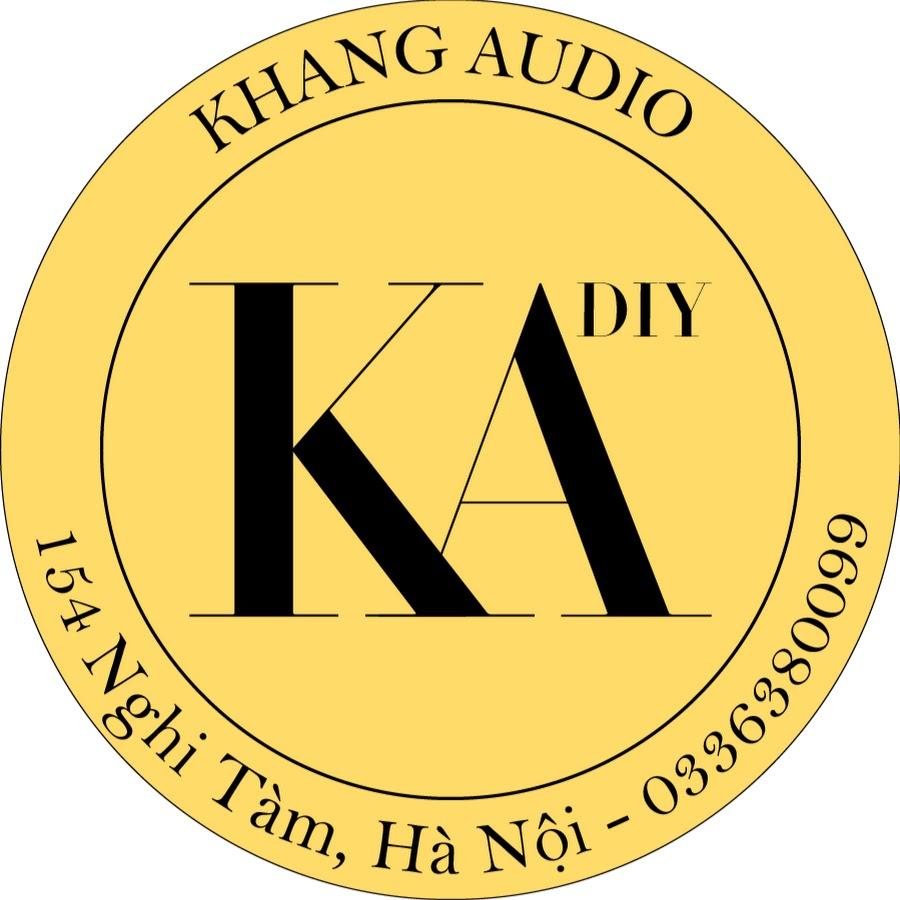 Khang - Audio loa toàn