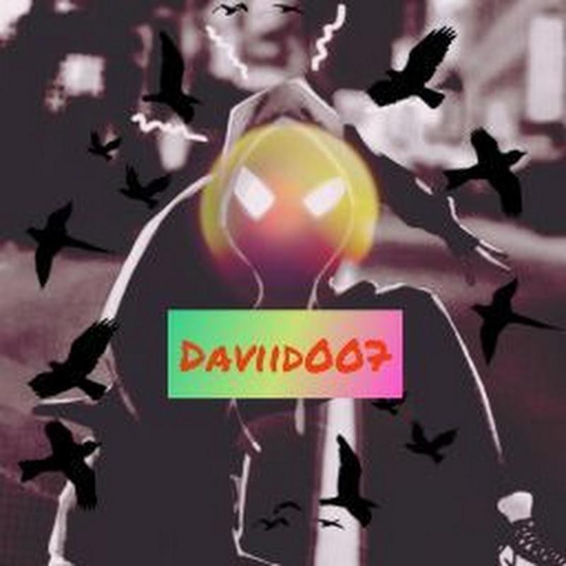 Daviid 007