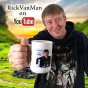 Rickvanman - Variety Channel net worth