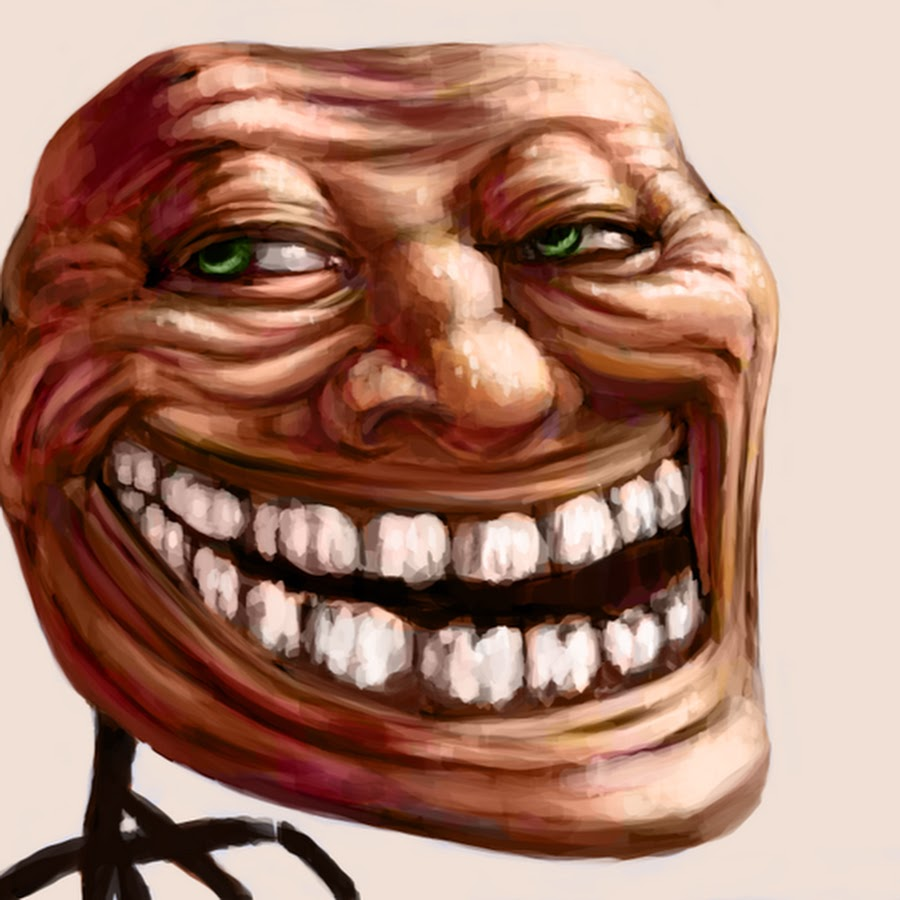 Troll Cực Độc