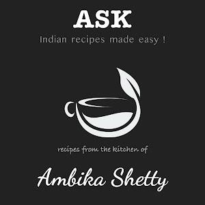 Ambika Shetty's Kitchen