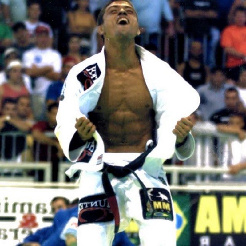 Mário Reis Jiu Jitsu